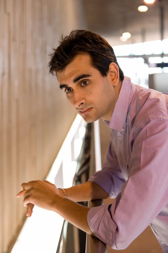 Carlos Entrevista 2
