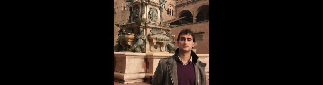 Entrega y pasión en cada golpe de batuta (Diario de Soria 11/03/2011)