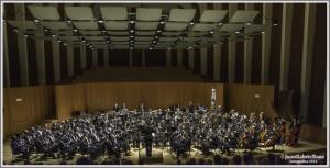"Banda Sinfónica ""Santa Cecilia"" de Cullera @ Auditorio Municipal de Cullera"