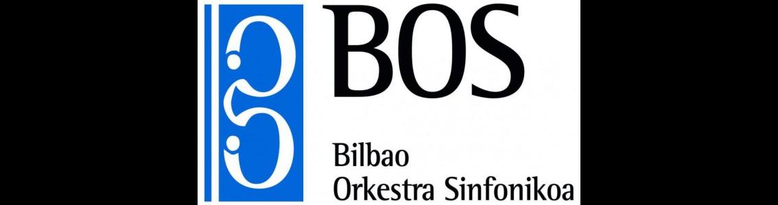 Orquesta Sinfónica de Bilbao (BOS)