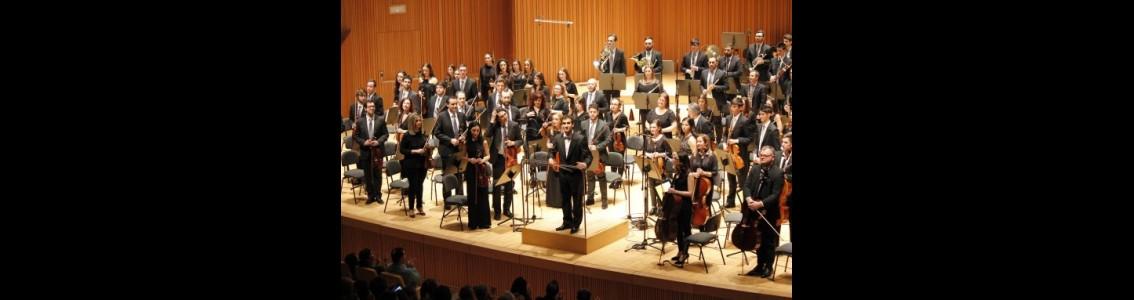 Carlos Garcés, mejor director de orquesta del Certamen de Orquestas (Las Provincias, 13/02/2017)