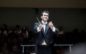"""Orquesta Sinfónica """"Santa Cecilia"""" de Cullera @ Auditorio Municipal de Cullera"""